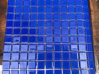 Мозаика  прозрачное стекло B025R