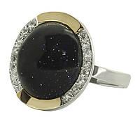 Серебряное кольцо 925 проба арт. 166