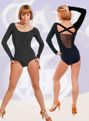 Одежда для хореографии и спорта