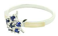 Серебряное кольцо арт. 169, фото 1