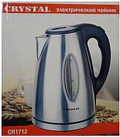 Чайник электрический Crystal CR-1712
