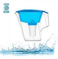 Фильтр-кувшин Лаки (голубой), фото 1