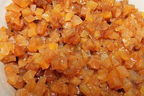 Зацукровані фрукти Манго Туттафрутта 2,5 кг
