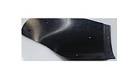 Крыло отвал винтового из Текrоne для ПЛН под металлическую грудь