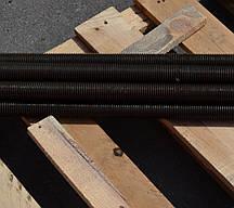 Шпильки М24 DIN 975 прочностью 8.8