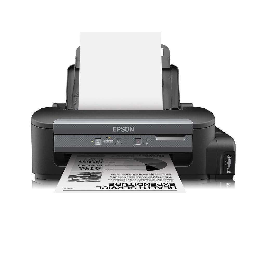 Принтер фабрика печати Epson M100