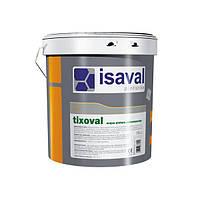 ТИКСОВАЛЬ АКВА - водоэмульс. тиксотроп. краска для сложных пятен уп. 0.750 л