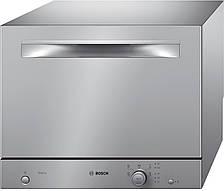 Посудомоечная машина Bosch SKS51E28EU (55 см, 6 комплектов посуды)
