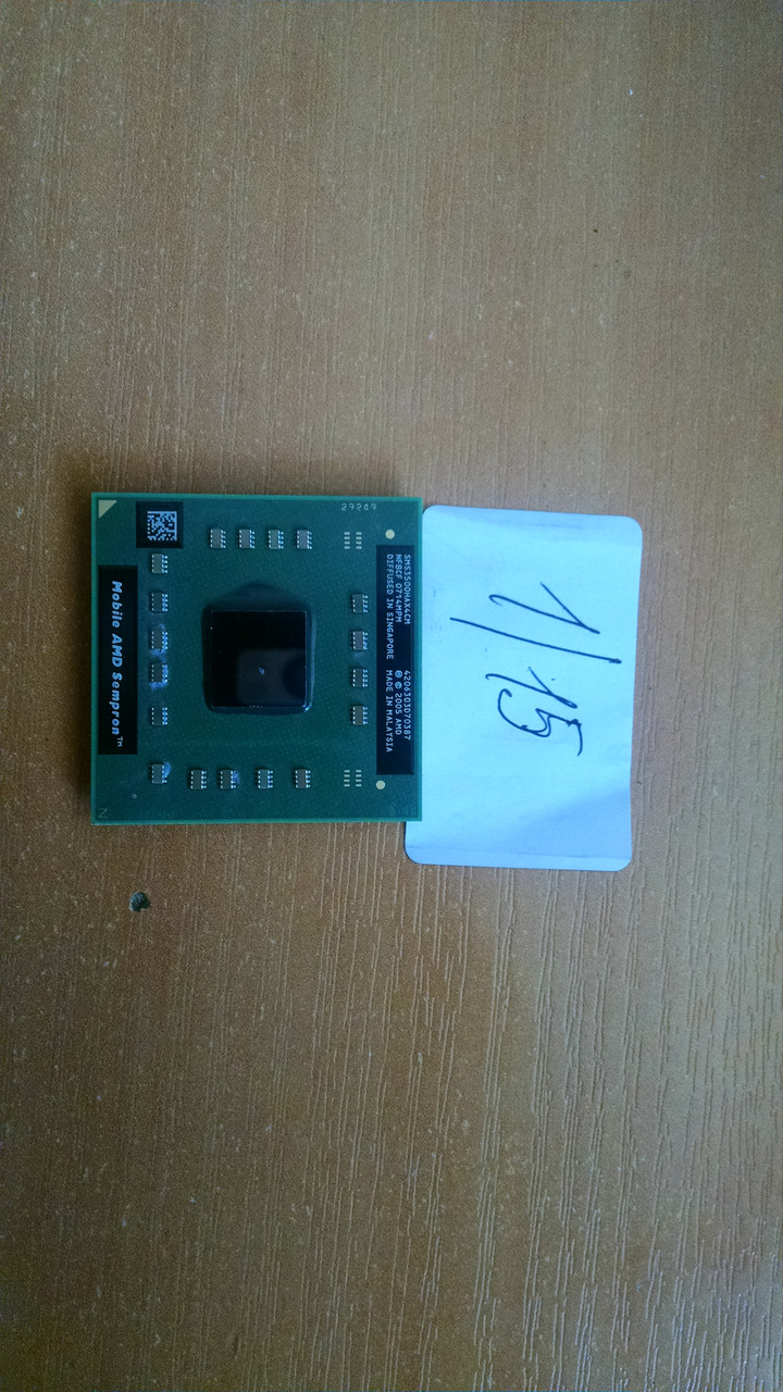 AMD MOBILE SEMPRON 3500 DRIVER DOWNLOAD