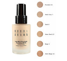 Тональный крем Bobbi Brown Long-wear Even Finish 2.5