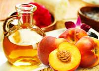 Масло персиковых косточек (жирное, жидкое) раф.