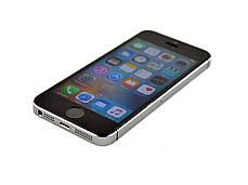 Смартфон iPhone 5s 16Gb Витрина, фото 2