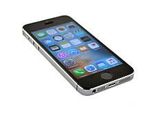 Смартфон iPhone 5s 16Gb Витрина, фото 3