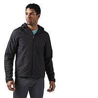 Мужская куртка Reebok (Артикул: CF8746)