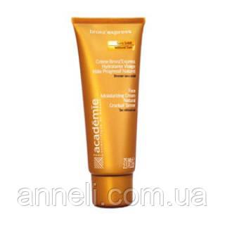 Увлажняющий крем для лица с эффектом естественного загара / Creme Bronz`Eexpress hydratante