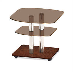 Журнальный стол для предметов комфорта и IT техники