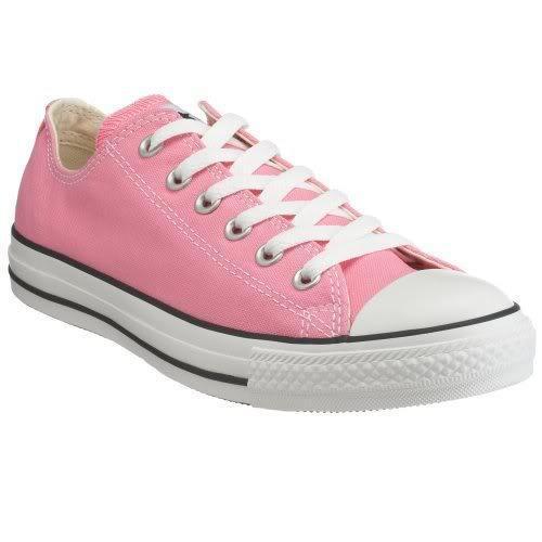 Женские и подростковые кеды Converse all star chuck taylor конверс ол стар розовые, 36р - 23 см