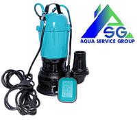 Фекальный насос DELTA WQD -1-1.1 (Производитель Euroaqua)