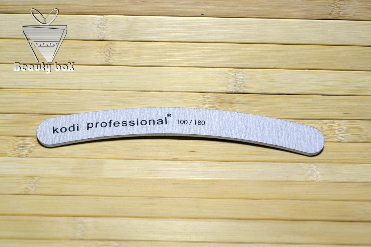 Пилка Kodi banana grey 100/180