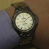 Рекорд Стандарт мужские наручные механические часы