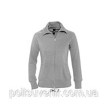 Толстовка(куртка) SODA