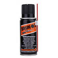 Brunox Gun Care масло для ухода за оружием спрей 100ml