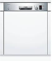 Посудомоечная машина Bosch SMI25AS00E (60 см, 12 комплектов посуды, встраиваемая)