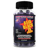 Жиросжигатель Cloma Pharma Asia Black 100 (caps)
