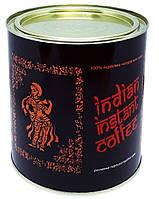 Кофе растворимый NCL Indian Instant Coffee Индиан Инстант Кофе НСЛ в жестяной банке 180 г