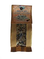 Соль средиземноморская с кориандром и перцем