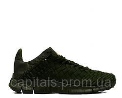 "Мужские кроссовки Nike Free Inneva Woven II ""Haki"""