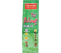 Вьетнамский Натуральный зелёный чай Улун Черный Дракон Tra Dai Gia Oolong Tea  200г (Вьетнам)., фото 1