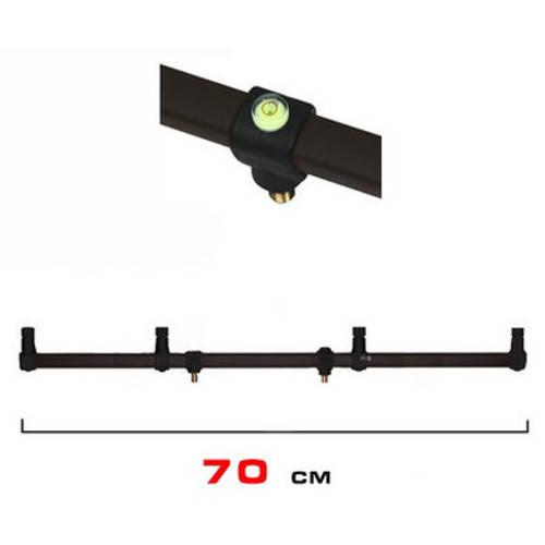 Буз Бар на четыре удилища 4 ROD BUZZ BAR Black 70 cm