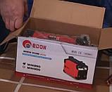 Инвертор Сварочный EDON MINI-300, фото 2