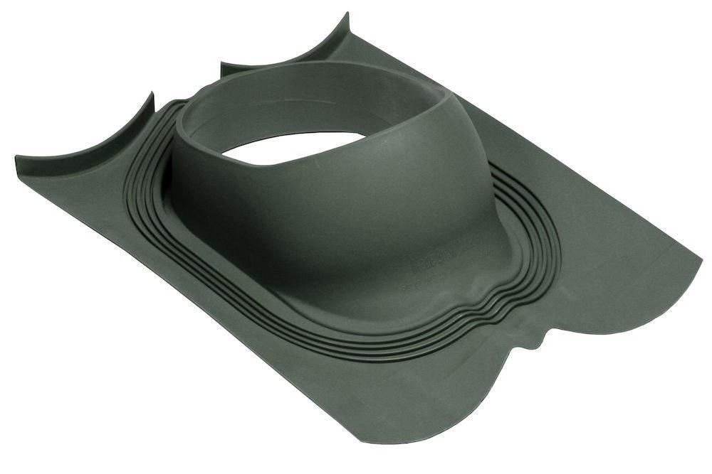 Прохідний елемент для металевої покрівлі AALTO 2K 346*264mm