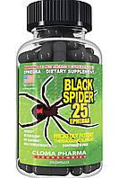 Жиросжигатель Cloma Pharma black spider (100 caps)
