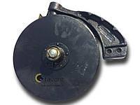Сошник Н 105.04.000 двухстрочный, БОР сталь