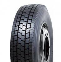 Грузовая шина 315/80 R22,5 HF628 ChangFeng  ведущая