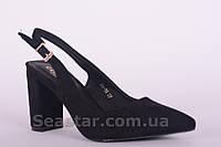 Туфли женские на шпильке Венгрия