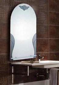 Зеркало для ванной комнаты 500х800 мм Ф101