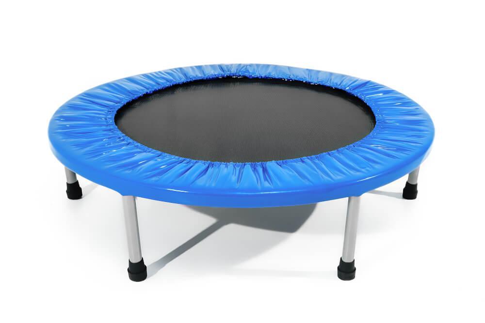 Батут круглый для фитнеса 91 см