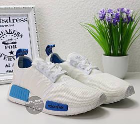 Кроссовки женские Adidas NMD Runner | Адидас НМД Рунер