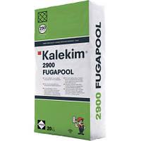 Kalekim Влагостойкая затирка для швов Kalekim Fugapool 2900 (20 кг)