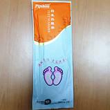 Стельки с подогревом (10 пар) - грелки для ног, фото 5