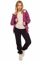 Спортивный костюм подростковый для девочки Березка