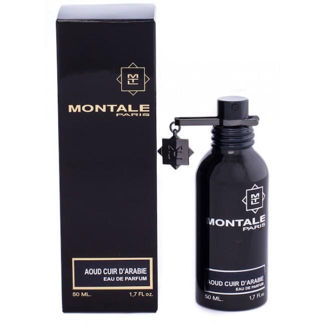 Montale  Aoud Cuir d`Arabie 20ml  парфюмированная вода (оригинал)