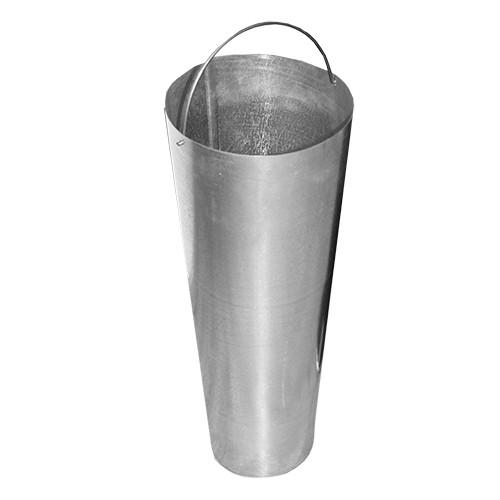 Ведро оцинкованное для урны A510 (A 511)