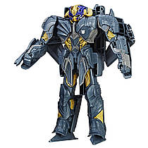 Трансформер Мегатрон Transformers MV5 Turbo Changer Megatron Action Figure Hasbro C2824