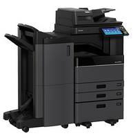 МФУ TOSHIBA E-Studio 5005AC копир/принтер/цвет.сканер A3/факс/ FC-5005AC-MJD/ 6AG00006570