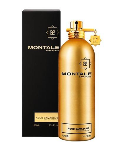 Montale  Aoud Damascus 100ml  парфюмированная вода (оригинал)